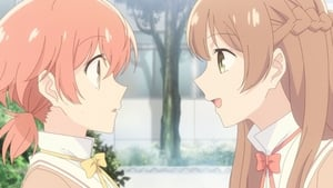 Bloom Into You: 1×2