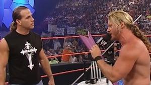 WWE Raw Season 11 : RAW 528