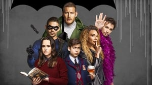 The Umbrella Academy (2019 –