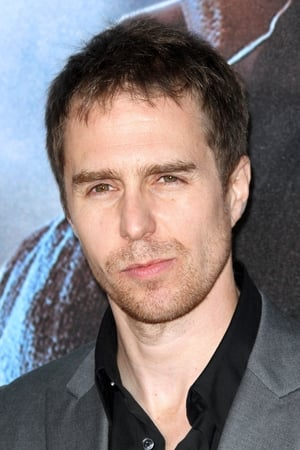 Sam Rockwell isDarwin the Guinea Pig (voice)