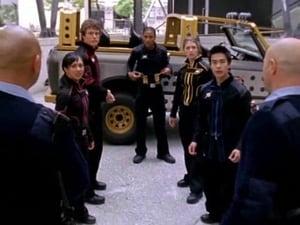 Power Rangers season 15 Episode 4