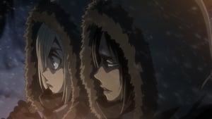 L'Attaque des Titans (Shingeki no Kyojin) Season 2 Episode 5