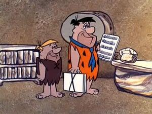 Os Flintstones: 2×1