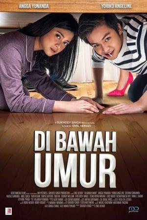 Di Bawah Umur (2020) Subtitle Indonesia