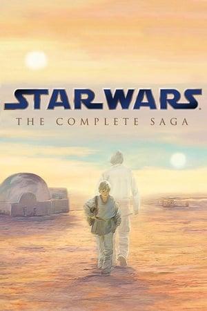 Assistir Star Wars Coleção Online Grátis HD Legendado e Dublado