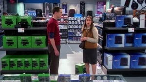 Episodio HD Online The Big Bang Theory Temporada 7 E19 La unión de la indecisión