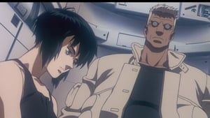 Ghost in the Shell FULL HD LATINO