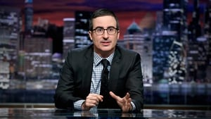 Last Week Tonight with John Oliver Sezon 3 odcinek 27 Online S03E27