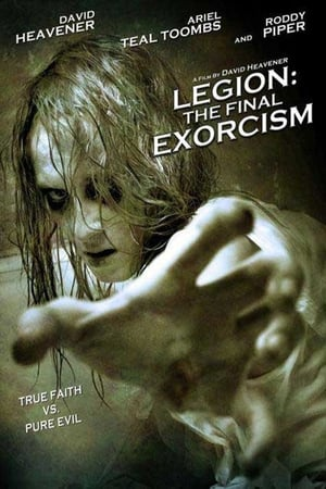 Costa Chica: Confession of an Exorcist-Eileen Grubba