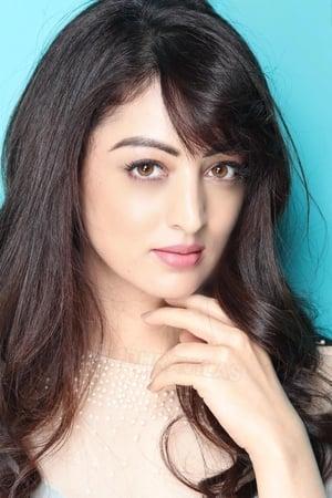 Sandeepa Dhar is
