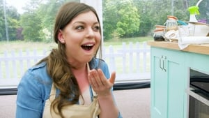 The Great British Bake Off: 1×8