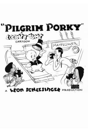 Pilgrim Porky