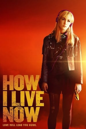 How I Live Now-Mark Stanley