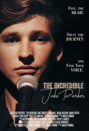 Watch The Incredible Jake Parker online
