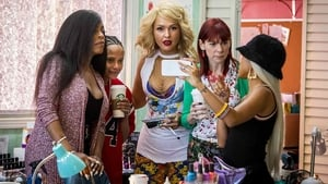 Claws: 2×1