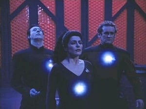 Star Trek: The Next Generation season 5 Episode 15