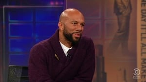 The Daily Show with Trevor Noah Season 16 : Common