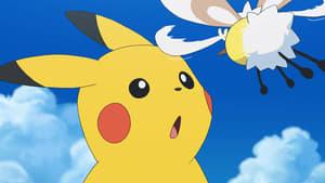 Pokémon Season 20 :Episode 20  Partner Promises!