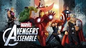 Marvel's Avengers Assemble: 2×25