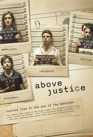 Above Justice