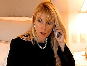 The Real Housewives of New York City: 1×4