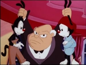 Watch S5E12 - Animaniacs Online
