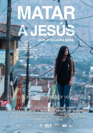 Matar a Jesús Torrent, Download, movie, filme, poster