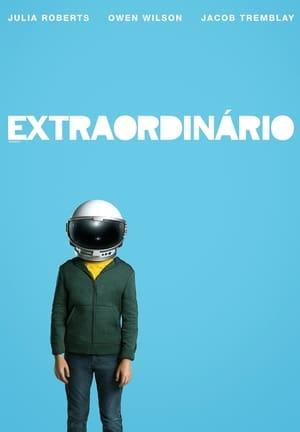 Extraordinário - Poster