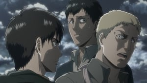 Attack on Titan Season 2 :Episode 6  Warrior