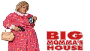 Big Momma's House – Μην Πυροβολείτε τη Γιαγιά