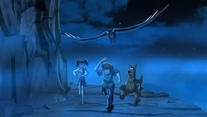 Captura de Scooby-Doo! Abracadabra-Doo (2010) Latino 1080p