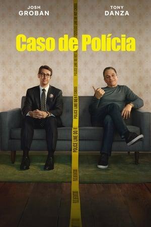 Caso de Polícia 1ª Temporada Torrent, Download, movie, filme, poster