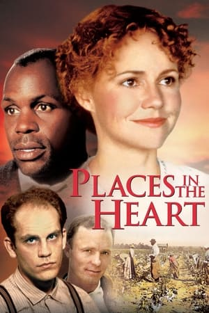 Places in the Heart-Lindsay Crouse