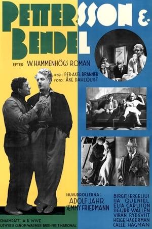 Pettersson & Bendel (1933)