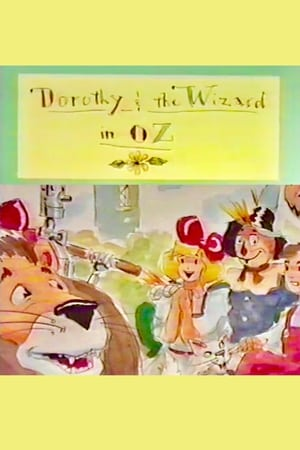 Dorothy & the Wizard in Oz