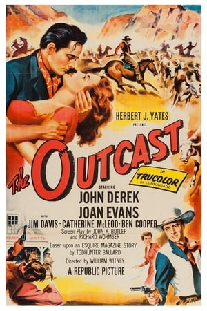Play The Outcast