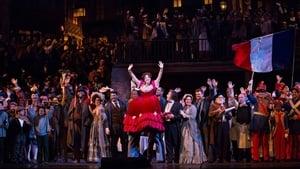 La Bohème: Met Opera Live