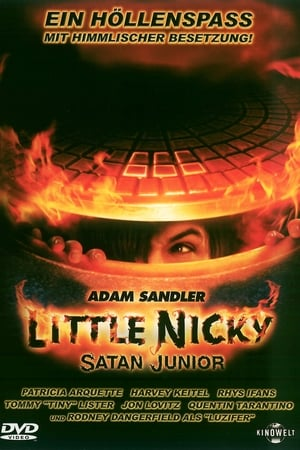 Little Nicky - Satan Junior Film