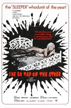Capa do filme Uma Sobre a Outra