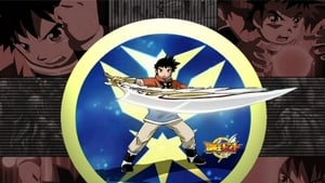 Japanese series from 2005-2006: Beet the Vandel Buster