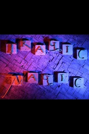 Tragic Magic (2020)
