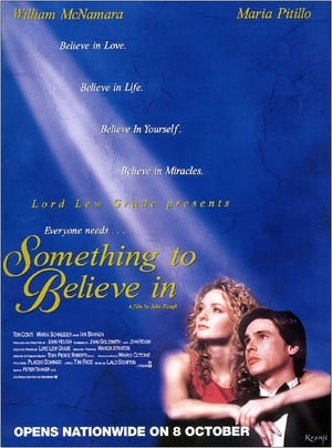 Something to Believe In-Maria Pitillo