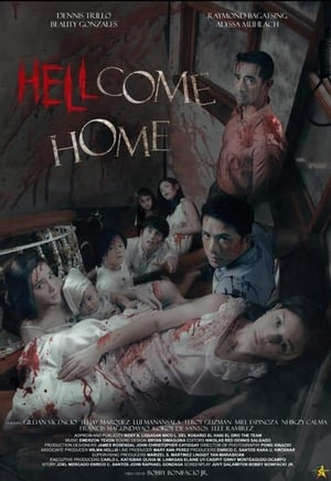 Hellcome Home
