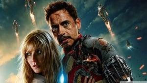 Iron Man 3 2013 Altadefinizione Streaming Italiano