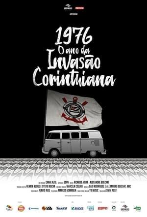 1976: O Ano da Invasão Corinthiana