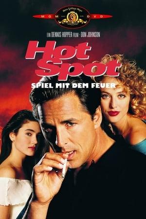 The Hot Spot - Spiel mit dem Feuer Film