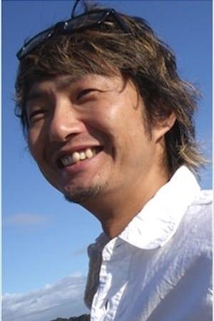 Shinji Kawada isShino Aburame