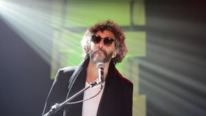 Tribute to Gustavo Cerati 2014