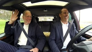 Comedians in Cars Getting Coffee: 2×2
