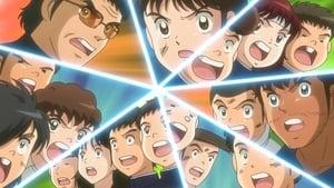 Captain Tsubasa Episode 9